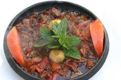 Urfa Çömlek Kebabı Tarifi - Resimli Kolay Yemek Tarifleri