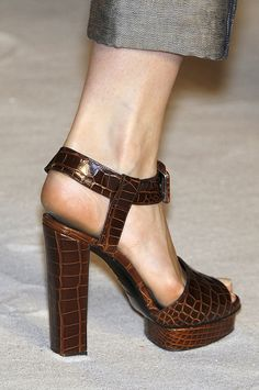 Hermès Spring 2009 - Details | Keep the Glamour | BeStayBeautiful