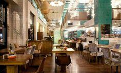Nuevos (y relajantes) cafés en Madrid
