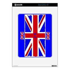 Bold Color Union Jack Skin For The iPad  http://www.zazzle.com/bold_color_union_jack_skin_for_the_ipad-134439949711424780?rf=238739306683447883