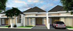 Rumah Dijual Tirtoadi Sleman Siap Bangun Dalam Perumahan