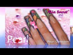 Colección de Acrílicos PEARL   Mia Secret - YouTube