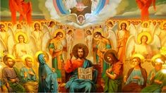 Byzantine Icons, Faith, Painting, Quotes, Quotations, Qoutes, Painting Art, Loyalty, Paintings