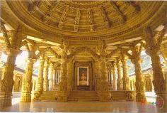 Delwara Jain Temple, India