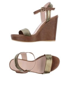 cbac96258e3b Stuart weitzman Women - Footwear - Wedge Stuart weitzman on YOOX