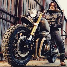 norman reedus - Twitter Photos Search