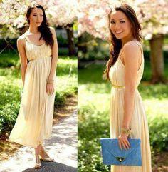 Very pretty dress ~ by Alia92