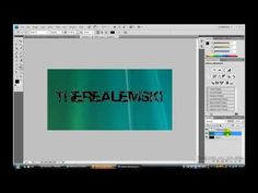 How To Put A Picture In Text (ADOBE PHOTOSHOP CS5 TUTORIAL) Photoshop Cs5 Tutorials, Ps Tutorials, Learn Photoshop, Adobe Photoshop, Lightroom, Teaching Art, Creative Inspiration, Cloud, Arch