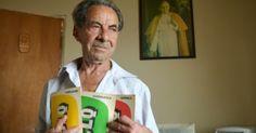 Aposentado de 78 anos estuda 2 horas diárias por vaga na Unicamp José Cunha sonha em retornar à universidade onde foi aprovado em 1978. Dificuldade com inglês não ameniza confiança do candidato: 'Me sinto bem'.