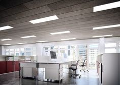 OWA Unique by OWA   Ceiling systems