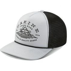 Maker Hat by DaKine - Grey   Men s One Size. GorrasSnapbackGorras Para ... 4d6f818ea37