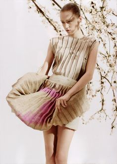 Amica Italy march 2009 photographed by alessandro dal buoni