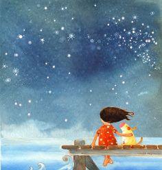 Bellas Artes Tex - el foro - ILUSTRADORES INFANTILES - Ilustración.