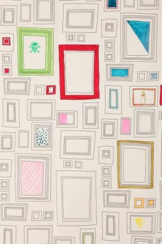 frame wallpaper @Style Space & Stuff Blog @عبدالعزيز الجسار Bukhamseen Home Sweet Home Blog Robertson