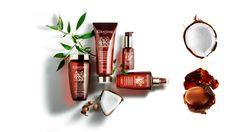 Kérastase Aura Botanica: The Luxury Natural Hair Products
