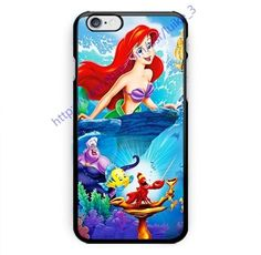 Ariel The Little Mermaid Design Cover Case For iPhone 7 Plus #UnbrandedGeneric #Disney #Cute #Forteens #Bling #Cool #Tumblr #Quotes #Forgirls #Marble #Protective #Nike #Country #Bestfriend #Clear #Silicone #Glitter #Pink #Funny #Wallet #Otterbox #Girly #Food #Starbucks #Amazing #Unicorn #Adidas #Harrypotter #Liquid #Pretty #Simple #Wood #Weird #Animal #Floral #Bff #Mermaid #Boho #7plus #Sonix #Vintage #Katespade #Unique #Black #Transparent #Awesome #Caratulas #Marmol #Hipster #Design…