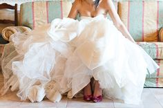 One of my favourite wedding galleries to date from the talent that is Anushe Low.