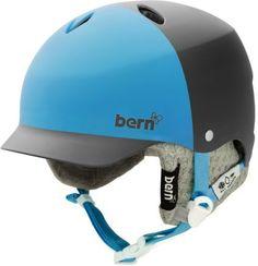 Bern Lenox Snow Helmet - Women\'s - 2012 Closeout