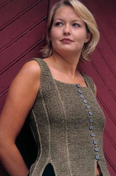 Classic knits marianne isager by Vera Eliseeva - issuu