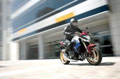 "Honda CB1000r ""Scorpion"""