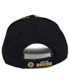 quality design 55f48 8dfd9 ... 50% off adidas boston bruins piper adjustable cap black gold adjustable  35555 acfd9