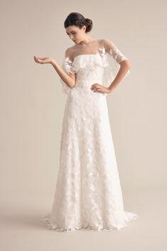 e3615c8399f6 36 fantastiche immagini su English Weddings Le Spose di Giò ...