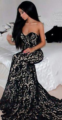 Dating Lady Luxury | Via ~LadyLuxury~