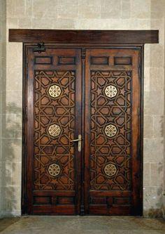 Wooden Door Design Front Doors Entrance Foyer Main House Gate Moroccan Exterior