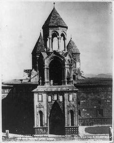 Armenian monastery of Surb Karapet the Holy Precursor, Turkey