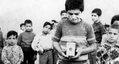 The Traveler (1974) directed by Abbas Kiarostami.  Saturday, January 18, 2014 3:00 p.m. $3 all tickets.   (35mm presentation)