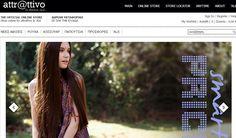 Attrattivo - Γυναικεία Ρούχα | Online Καταστήματα - Webfly
