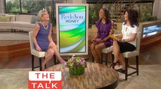 Redo You: Financial expert Vera Gibbons with money advice you can take to the bank. The costly mistakes you're probably making right now...