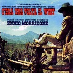Era Uma Vez no Oeste (1968) - Ennio Morricone