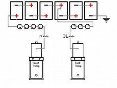 car hydraulics wiring diagram    3000 x 2400