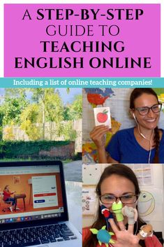 How I travel the world: Teach English online without a degree