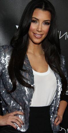 Kim Kardashian, love her style
