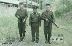 North Korea Launches Short Range Missile
