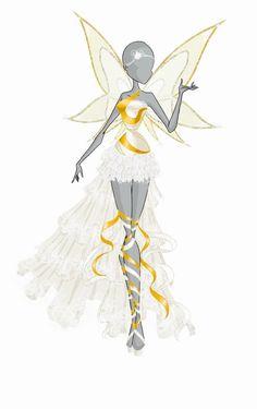 Harmonix outfit by Moryartix on DeviantArt ~Nx Dress Drawing, Drawing Clothes, Fashion Design Drawings, Fashion Sketches, Anime Dress, Dress Sketches, Fantasy Dress, Character Outfits, Anime Outfits