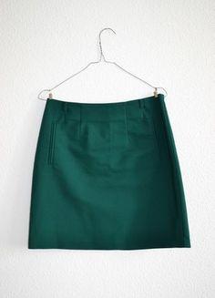 Kup mój przedmiot na #vintedpl http://www.vinted.pl/damska-odziez/spodnice/10400973-spodniczka-mini-hm