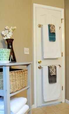 Оригинальные идеи разумного хранения вещей, которые помогут сэкономить драгоценное свободное пространство в квартире