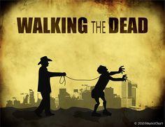 Fantastic The Walking Dead HD Wallpapers