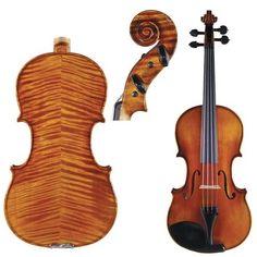 Mon violon 4/4 Stentor Arcadia.