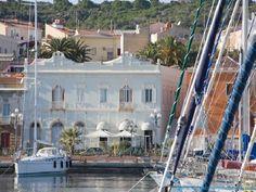 WelcHome Immobiliare - Hotel in vendita a Carloforte, zona Corso Cavour a € 7.000.000,00 - Classe Energetica:in fase di rilascio