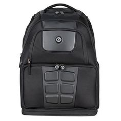 29e0e28133 Six Pack Fitness Voyager Backpack. Gym BackpackGym BagExercise ...