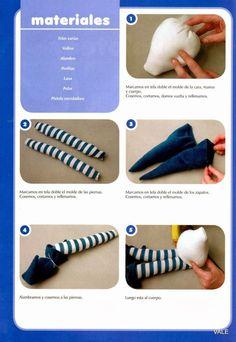 Lana, Patches, Handmade, Wedding, Fabric Toys, Doll Patterns, Fabrics, Ornaments, Trapillo
