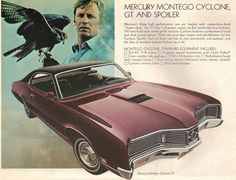 Edsel Ford, Ford Fairlane, Mercury Cars, Ford Lincoln Mercury, Car Advertising, Us Cars, Ford Motor Company, It Goes On, Muscle Cars