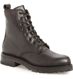 Main Image - Frye 'Julie Combat' Boot (Women)