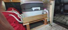 Caravelle T5, Magazine Rack, Camper, Cabinet, Storage, Furniture, Home Decor, Clothes Stand, Purse Storage