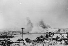 22nd Marine Regiment Prepares for Advance on Naha Okinawa