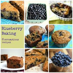 Our Best Blueberry Muffin Recipe - Crosby's Molasses